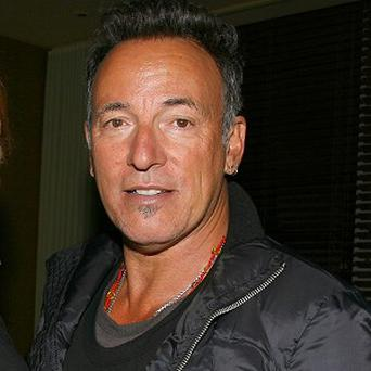 Bruce Springsteen doesn't think his kids want to watch his documentary