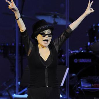 Yoko Ono says John Lennon didn't like turning 40