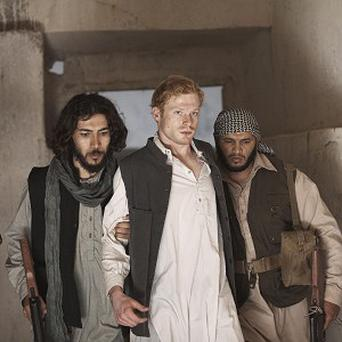 Channel 4's show depicts what could have happened to Prince Harry if he were taken prisoner in Afghanistan