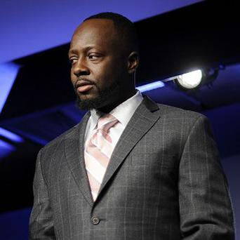 Wyclef Jean has accepted a role at Brown University