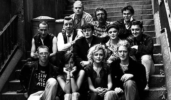 'The Commitments': The cast will reform for a tour next March