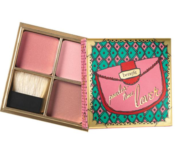 Powder time lover from Benefit