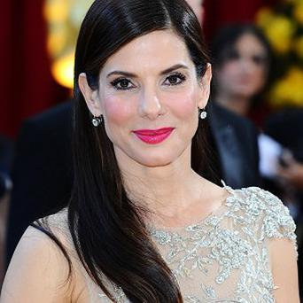 Sandra Bullock could be set to star in Gravity