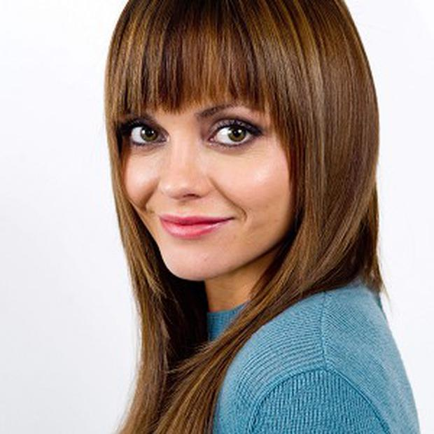 Christina Ricci is nervous about performing on Broadway