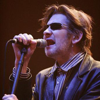 Pogues frontman Shane MacGowan pulled out of a tribute concert for Kirsty MacColl due to