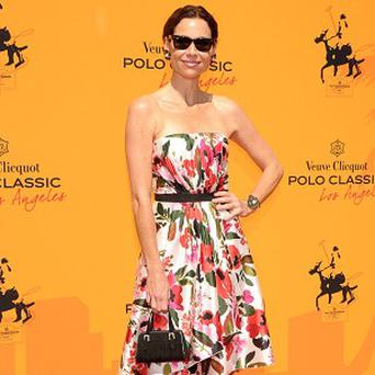 Minnie Driver said Hilary Swank helped her perfect her accent for Conviction