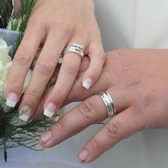 Almost half of young people may demand pre-nuptial agreements, according to research published