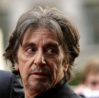 Al Pacino is set to star as legendary Phil Spector in a TV film, TV channel HBO said