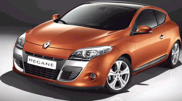 Top Seller 2010 - Renault, 18pc market share.