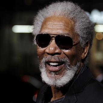 Morgan Freeman will receive a life achievement award from the American Film Institute