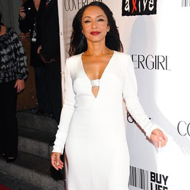 Sade has announced a series of concerts in the UK