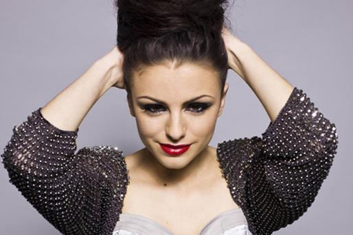 Robbie Williams reckons Cher Lloyd might have needed a bit more time before embarking on her X Factor journey. Photo: PA