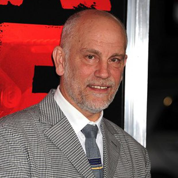 John Malkovich has no plans to retire just yet