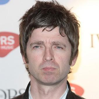 Noel Gallagher says he enjoys being bored