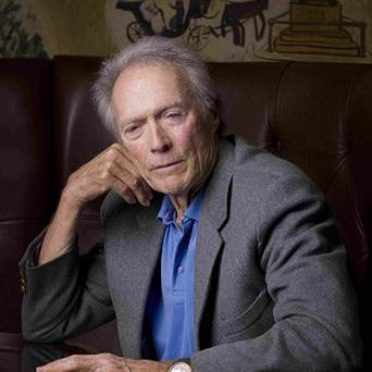 Clint Eastwood would only be tempted back in front of the camera by a really good role