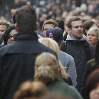 The average British man is 38 years old, has 41 years left to live and earns £28,270 a year