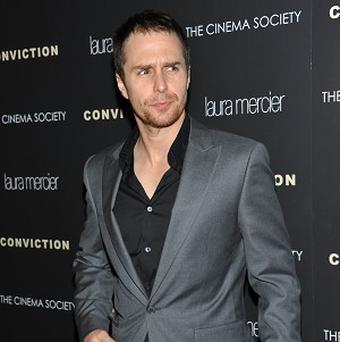 Sam Rockwell is reportedly being lined up for The Sitter