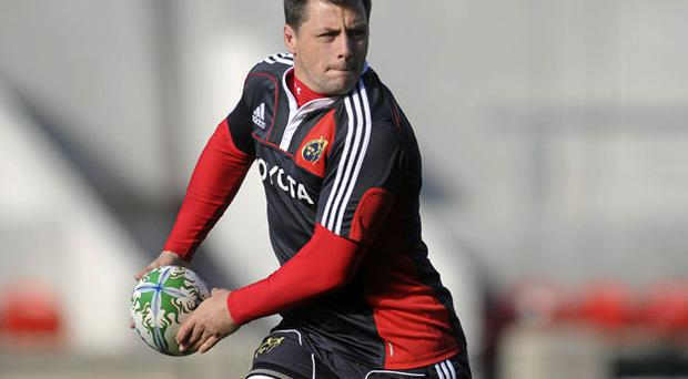 It was the AIL that brought James Coughlan to Munster's attention in 2006 - now the 30-year-old is a regular feature in the province's Heinken Cup squad.