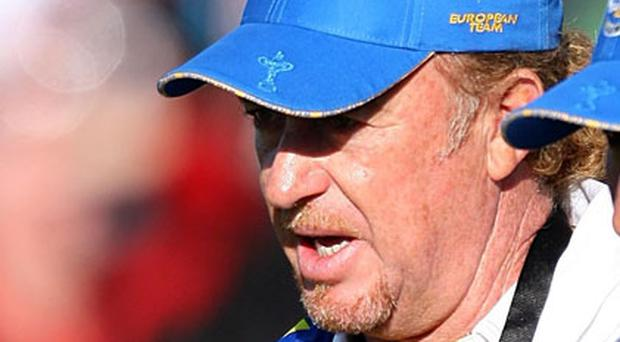 Ryder Cup star Miguel Angel Jimenez voted to increase the number of events players have to play to retain full European Tour membership from 12 to 13.