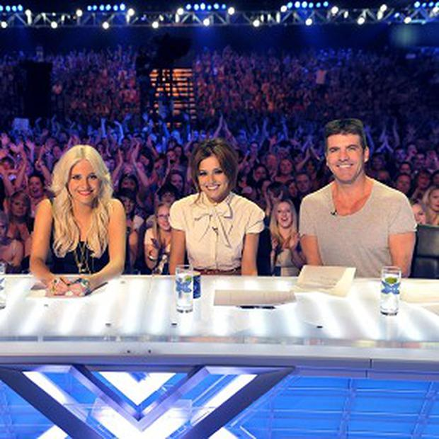 A judge helped a man accused of a stab attack see the X Factor show by varying bail conditions