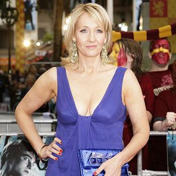 JK Rowling may have to defend a copyright claim in the High Court