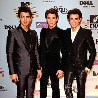 The Jonas Brothers have cancelled their gig in Mexico