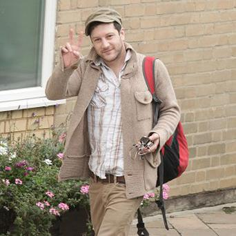 Matt Cardle's old band is doing well thanks to the show
