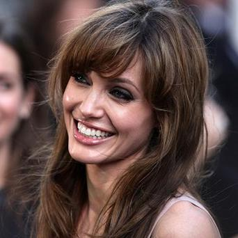 Angelina Jolie could be set to play Cleopatra
