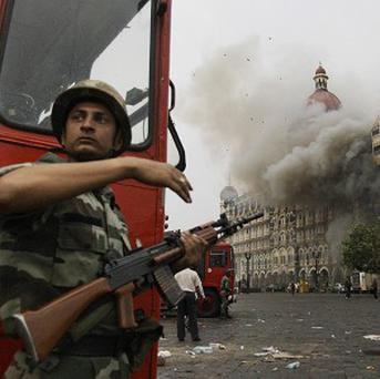 The 2008 attacks on Mumbai, India, killed 164 people