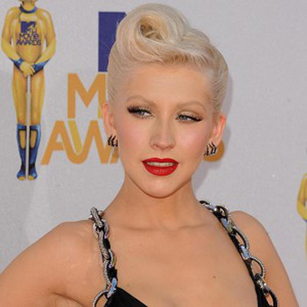 Christina Aguilera has filed for divorce, citing irreconcilable differences