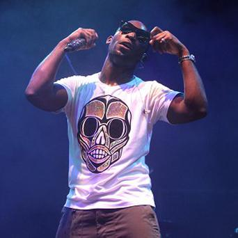 Tinie Tempah will close the Mobos this week
