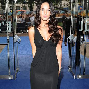 Megan Fox is set to star in Frineds With Kids
