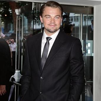 Leonardo DiCaprio could be in line for a role in The Great Gatsby