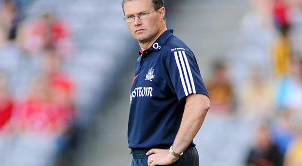 The decision by Denis Walsh to omit Sean Og O hAilpin could backfire if his Cork team aren't winning in 2011.