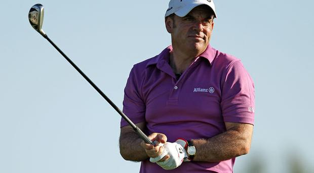 Paul McGinley. Photo: Getty Images