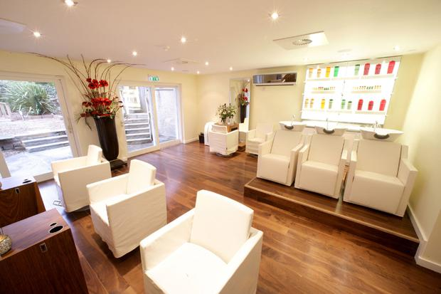 Wilde salon, Donnybrook