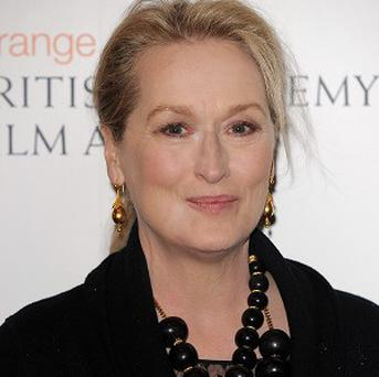 Meryl Streep will play a 'sympathetic' Margaret Thatcher