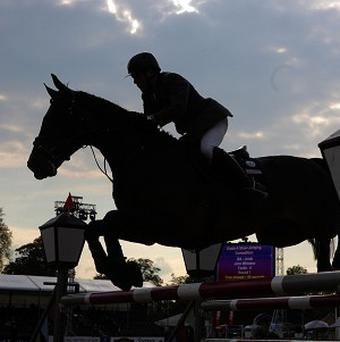 The British Equestrian Federation has launched a campaign to get more people riding horses