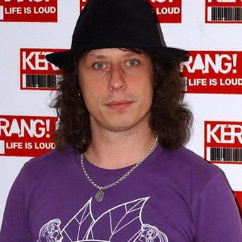Stereophonics drummer Stuart Cable died after choking on his own vomit
