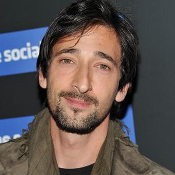 Adrien Brody sued the makers of Giallo for more than two million dollars