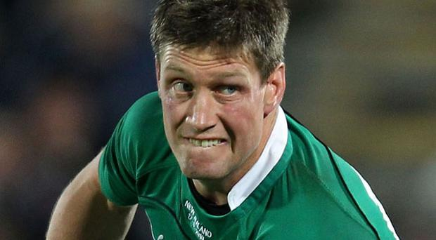 Ronan O'Gara. Photo: Getty Images