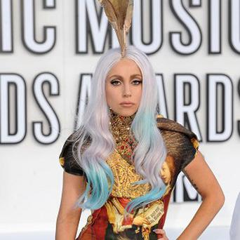 Lady Gaga has called off two Paris concerts because of French strikes