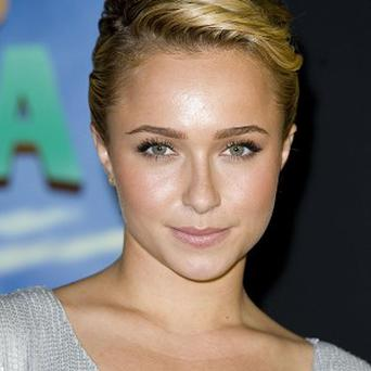 Hayden Panettiere says you can't choose who you fall in love with