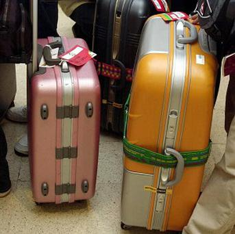 Londoners are worst holiday packers,a survey has shown