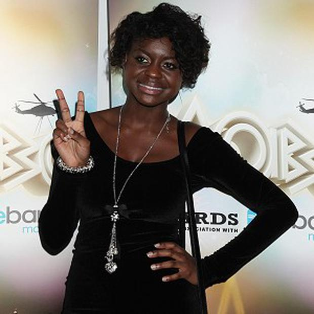X Factor reject Gamu's hopes of staying in he UK have reached the House of Lords