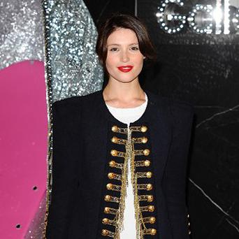 Gemma Arterton says she can be a bit more picky now