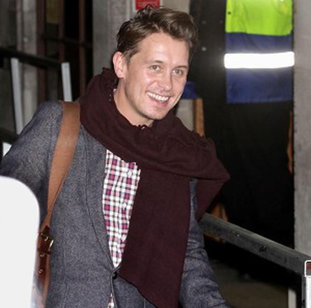 Mark Owen has told how he had spent 24 hours thinking his car had been stolen
