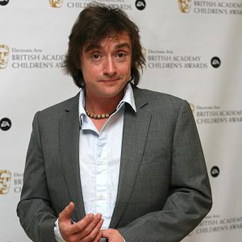 Richard Hammond has been nominated for another Children's Bafta