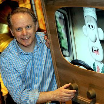 Nick Park doesn't think US movie bosses appreciated the humour in Wallace And Gromit