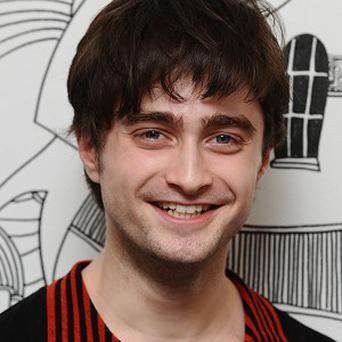 Daniel Radcliffe kept two pairs of glasses from his Harry Potter films